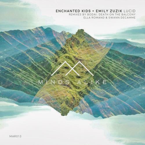Enchanted Kids feat. Emily Zuzik — Lucid (Remixes) (2021)