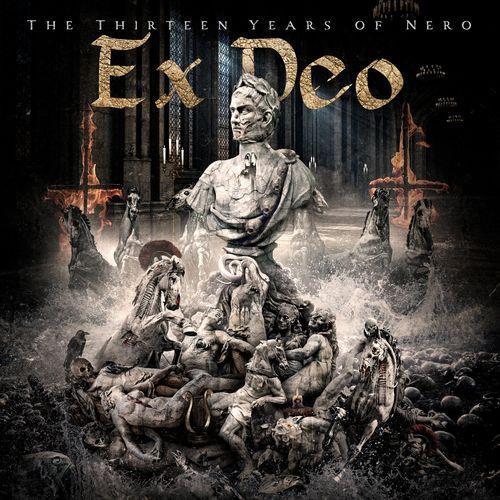 Ex Deo — The Thirteen Years of Nero (2021)