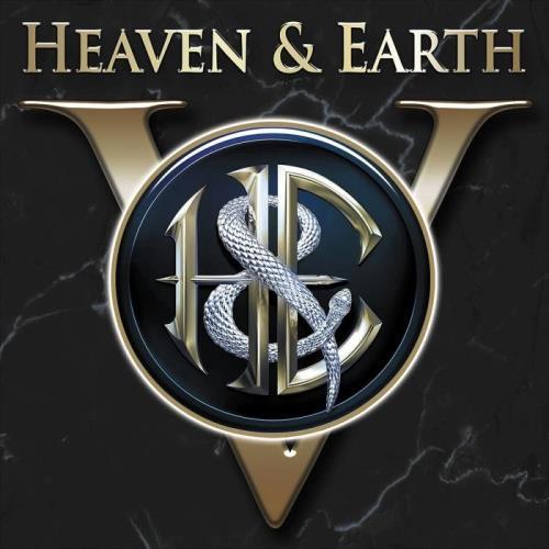 Heaven & Earth — V (2021) FLAC