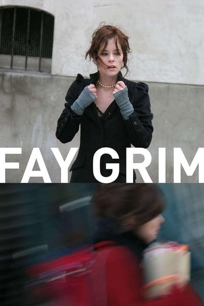 Fay Grim 2006 1080p BluRay x265-RARBG