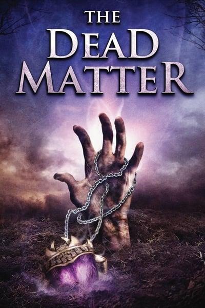 The Dead Matter 2010 1080p BluRay x265-RARBG