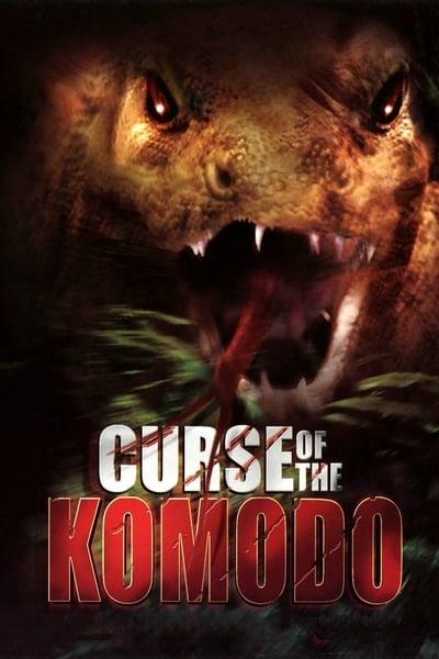 The Curse Of The Komodo 2004 1080p BluRay x265-RARBG