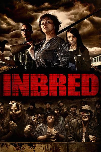 Inbred 2011 1080p BluRay x265-RARBG