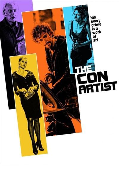 The Con Artist 2010 1080p BluRay x265-RARBG