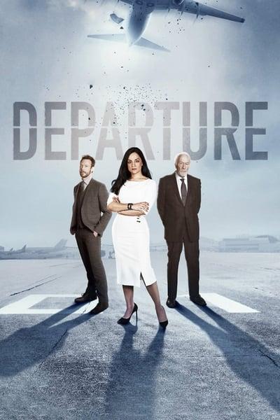 Departure S02E03 1080p HEVC x265-MeGusta