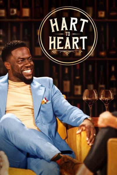 Hart to Heart S01E01 1080p HEVC x265-MeGusta