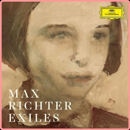Max Richter - Exiles (2021) Mp3 320kbps