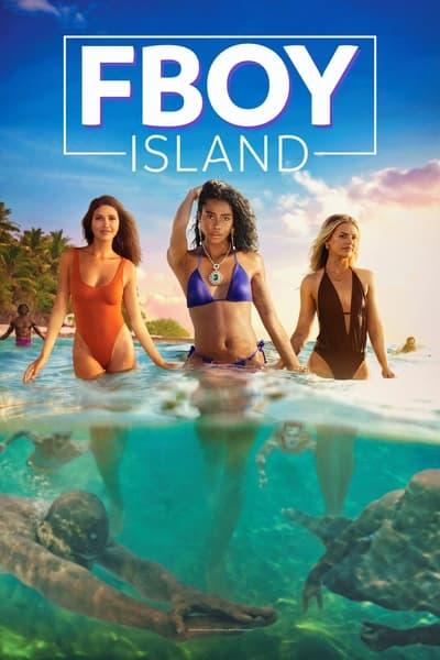 FBoy Island S01E04 1080p HEVC x265-MeGusta