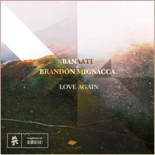 Banaati — Love Again EP (2021)