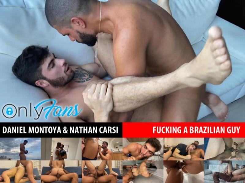 OnlyFans.com: Daniel Montoya, Nathan Carsi - Daniel Montoya, Nathan Carsi [HD 720p] (2.05 Gb)