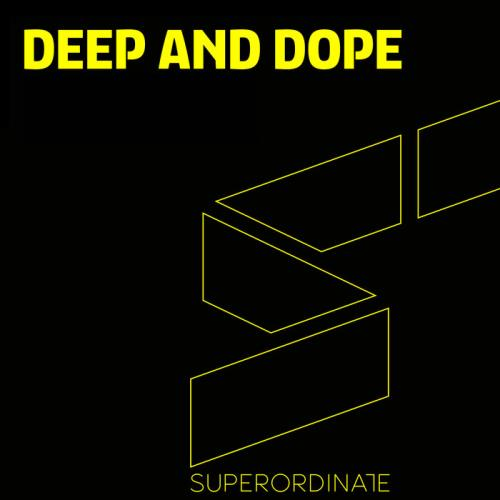 Nae:Tek — Deep & Dope, Vol. 15 (2021)