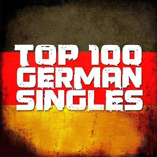 German Top 100 Single Charts (06.08.2021)