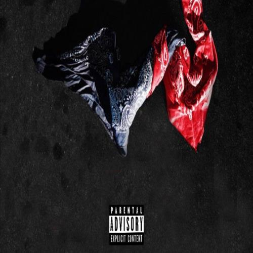 Bloods & Crips x Juice Lee — San Diego Spotlight Vol. 1 (2021)