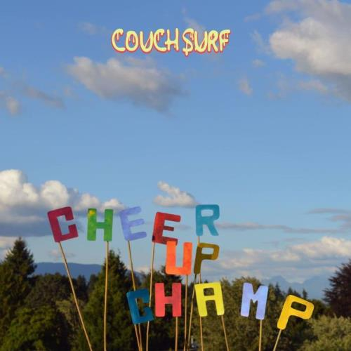 Cheer Up Champ — Couch Surf (2021)
