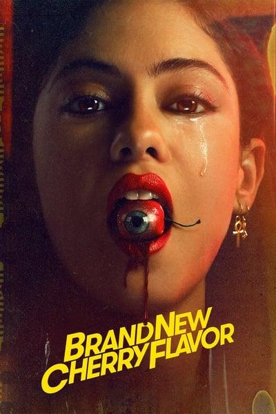 Brand New Cherry Flavor S01E02 1080p HEVC x265-MeGusta