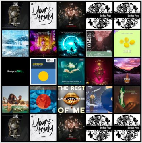 Beatport Music Releases Pack 2906 (2021)