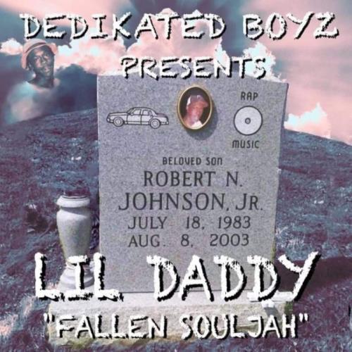 Dedikated Boyz — Fallen Souljah (2021)