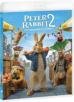 Peter Rabbit 2 - Un Birbante In Fuga (2021).mkv BluRay 720p