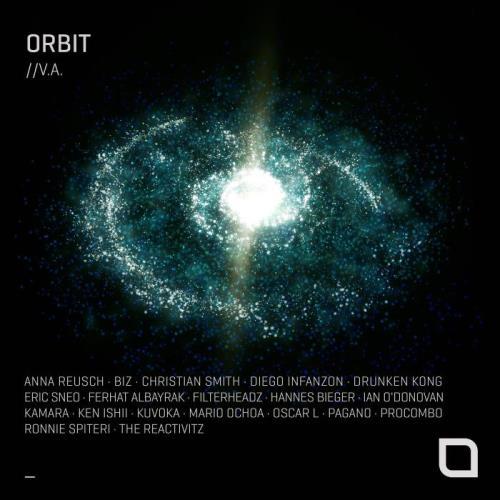 Tronic — Orbit TR 403 (2021)