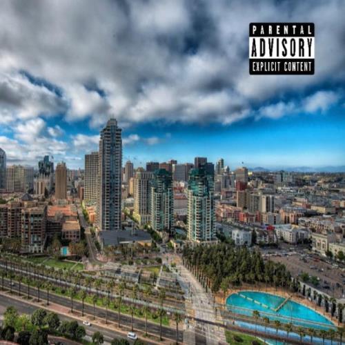 Juice Lee x Mac Dre — San Diego SpotLight, Vol. 2 (2021)