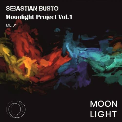 Sebastian Busto — Moonlight Project, Vol. 1 (2021)