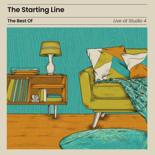 The Starting Line — The Best Of Live At Studio 4 (2021)