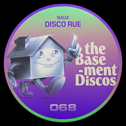 Naux  — Disco Rue (2021)