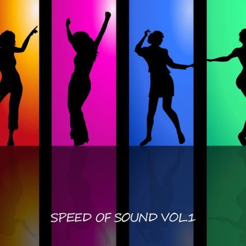 Speed Of Sound Vol 1 (2021)