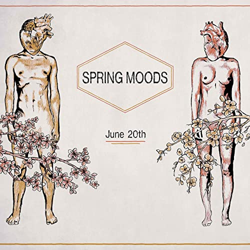 Spring Moods - June 20th (2021)