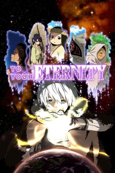 To Your Eternity S01E18 720p HEVC x265-MeGusta