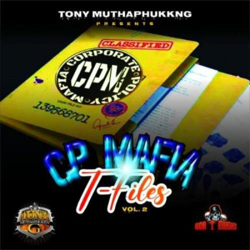 Tonymuthaphukkng - CPM T-FILEZ VOL 2 (2021)
