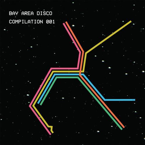 Compilation 001 (2021)