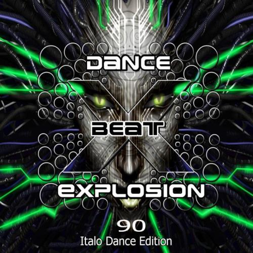 Dance Beat Explosion Vol. 90 (2021)