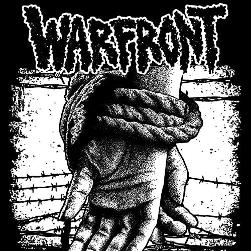 Warfront — Warfront (2021)