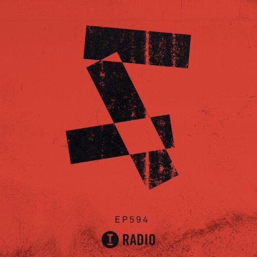 Mark Knight & Ellis Moss & Divine — Toolroom Radio 594 (2021-08-15)