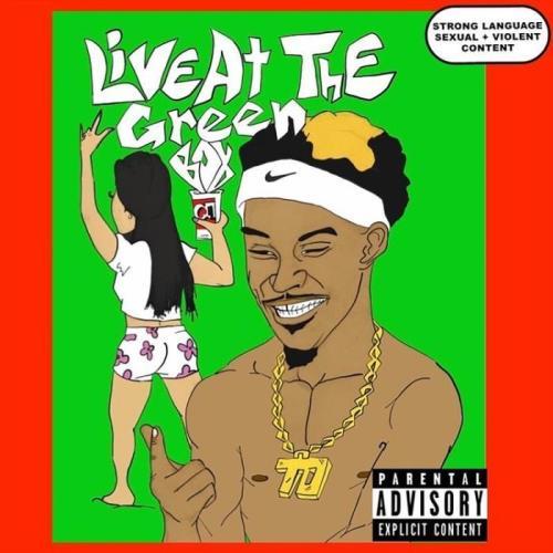Live At The Green Box (2021)