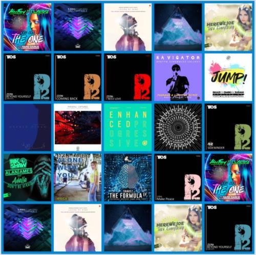 Beatport Music Releases Pack 2909 (2021)