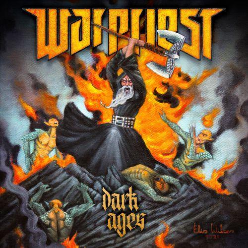 Warpriest — Dark Ages (2021)