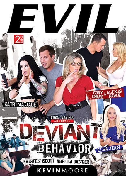 Deviant Behavior [DVDRip 406p 2.37 Gb]