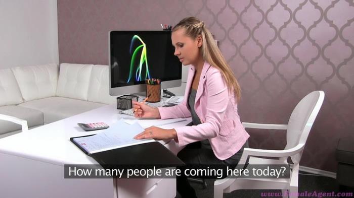 FemaleAgent.com, Casting.xxx.com - Sharon Star