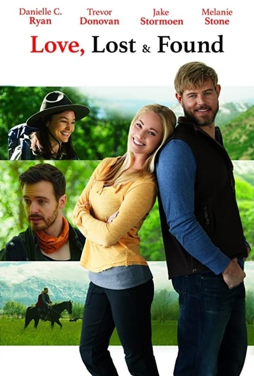 Love Lost and Found 2021 1080p AMZN WEB-DL DD+5 1 H 264-MeSeY