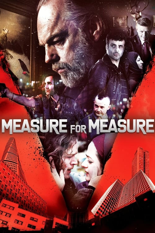 Measure for Measure 2020 1080p AMZN WEB-DL DD+5 1 H 264-MeSeY
