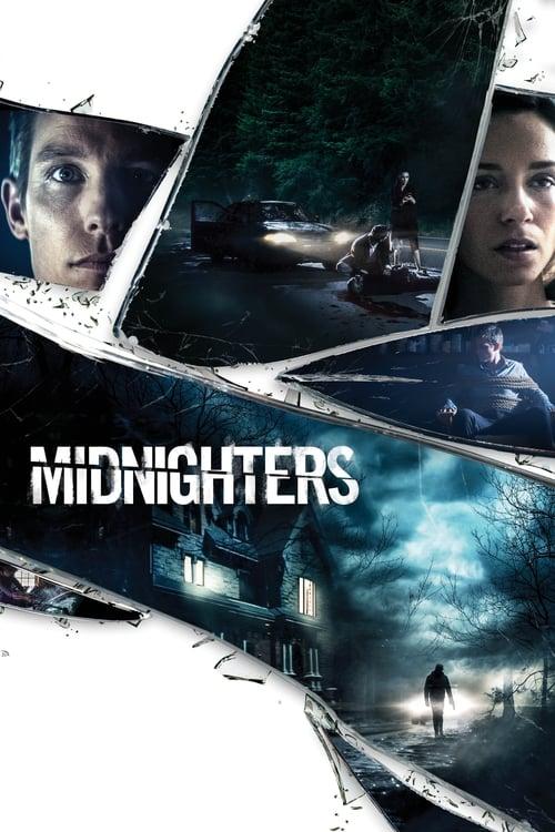 Midnighters 2017 1080p BluRay x264 REPACK-GETiT