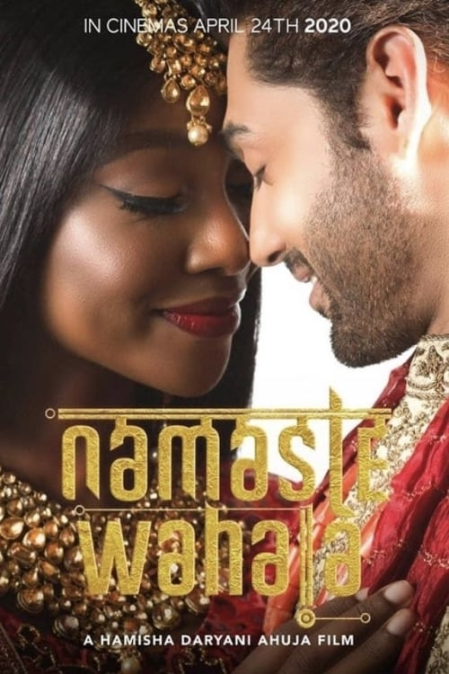 Namaste Wahala 2020 720p NF WEBRip AAC2 0 X 264-EVO