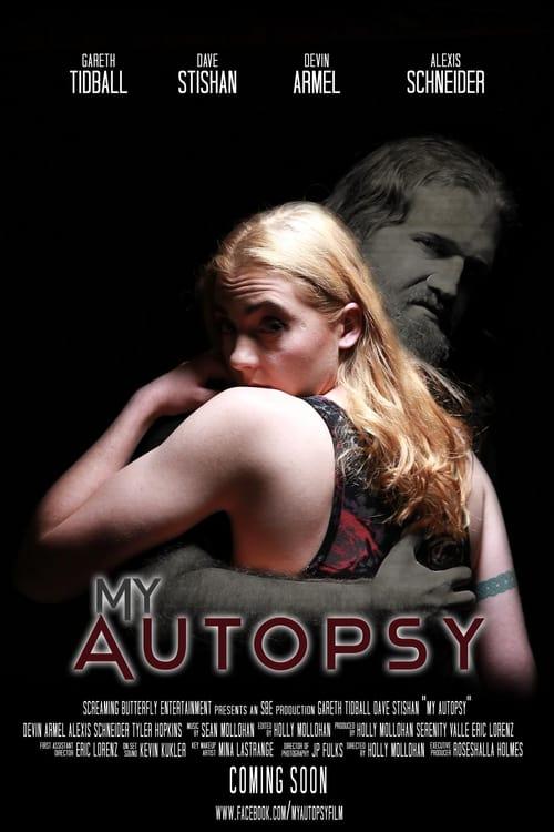 My Autopsy 2021 1080p AMZN WEBRip DD2 0 X 264-EVO