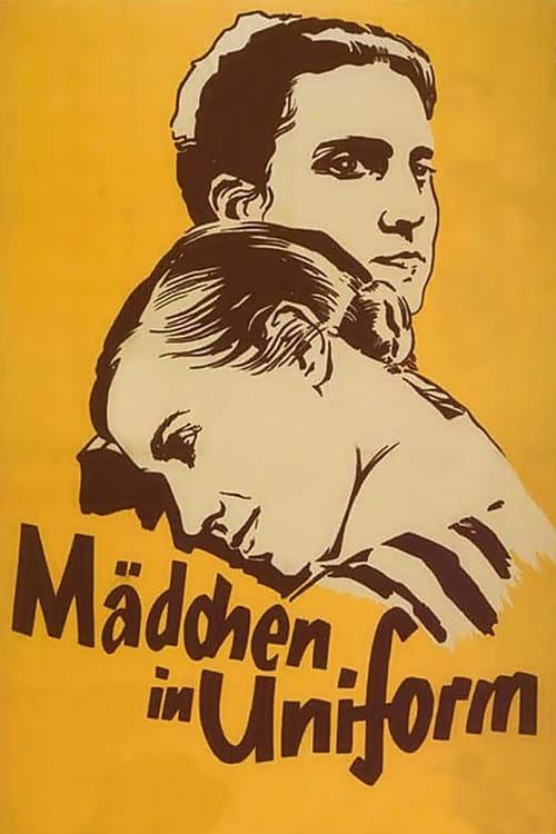 Maedchen in Uniform 1931 BDRip x264-BiPOLAR