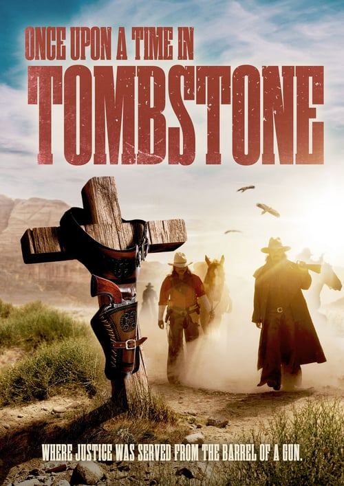 Once Upon a Time in Tombstone 2021 720p AMZN WEBRip AAC2 0 X 264-EVO