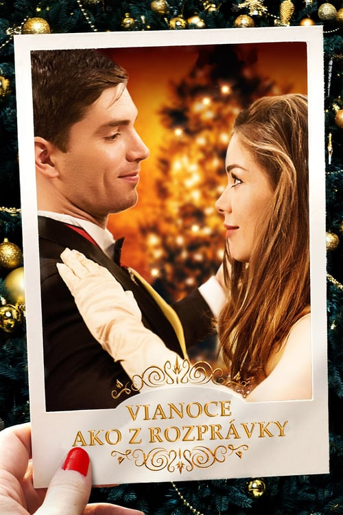 Picture Perfect Royal Christmas 2020 1080p WEB h264-WATCHER