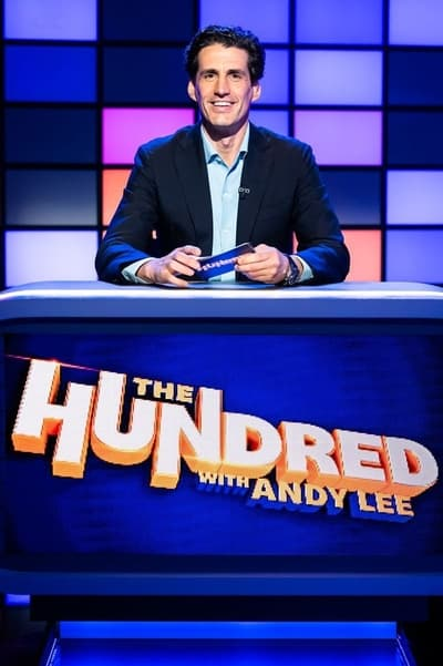 The Hundred With Andy Lee S01E02 1080p HEVC x265-MeGusta
