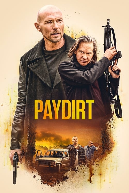 Paydirt 2020 DVDRip x264-ESX